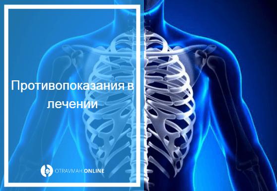 сколько заживает перелом ребра