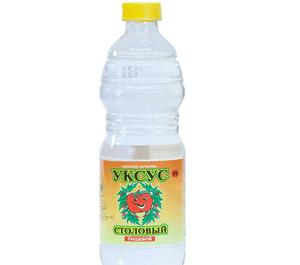 Отравление уксусной кислотой клинические рекомендации